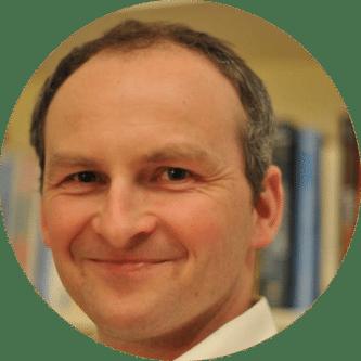 Dr. Wolfhard Klein